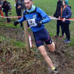 Championnats AuRA de Cross Country : Axel sur le podium