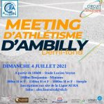 meeting du ca ambilly
